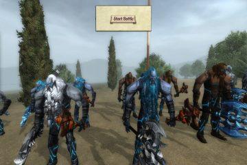 После восьми лет разработки мод Warcraft: Total War запустил бета-версию