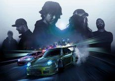 Мод для Need For Speed - удаление раздражающих хроматических аберраций