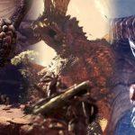 7 самых сложных монстров игры Monster Hunter World