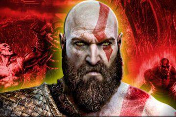 Может ли God of War спасти Кратоса?