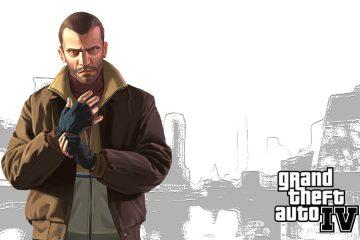 Некоторые песни из саундтрека Grand Theft Auto 4 будут удалены