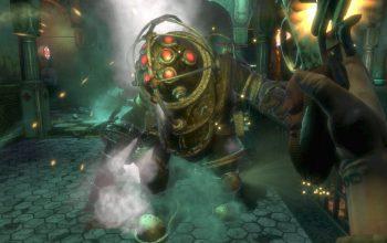 Новая игра франшизы BioShock разрабатывается в секретной студии 2K Games