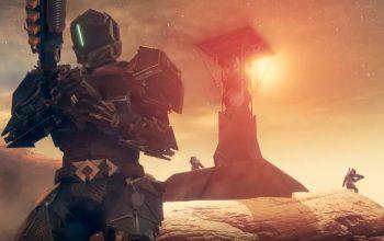 Новое видео, посвящённое Destiny 2