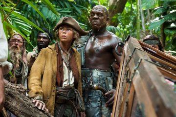Пираты Карибского моря 4: что нового нас ждет в продолжении?