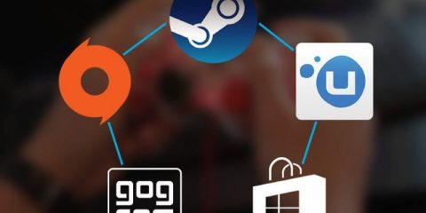 Проблема со слишком большим количеством игровых сервисов