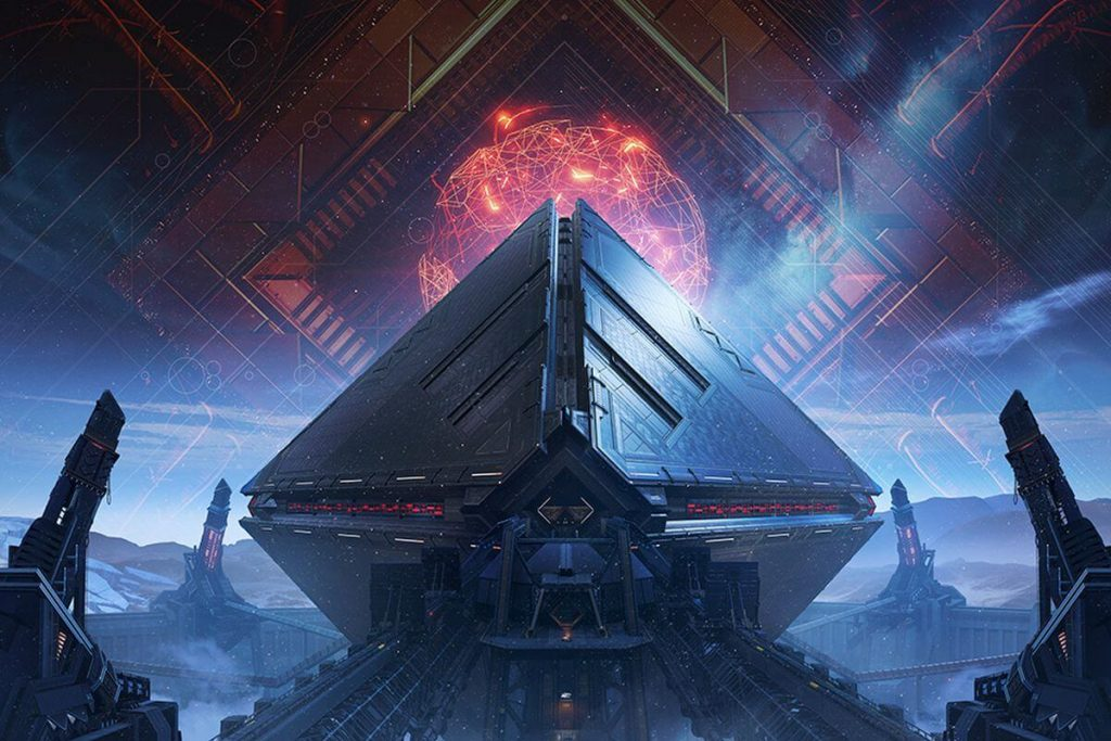 Destiny 2: Warmind Expansion