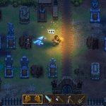 Симулятор кладбища Graveyard Keeper, напускает мрачность в новом трейлере