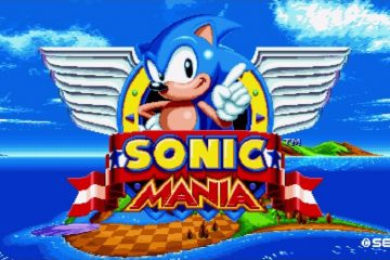 Sonic Mania Sonic Mania Mod Loader