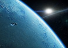 Star Citizen Alpha 3.1 теперь доступен