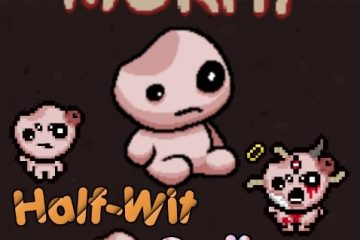 The Binding of Isaac: Afterbirth Morph