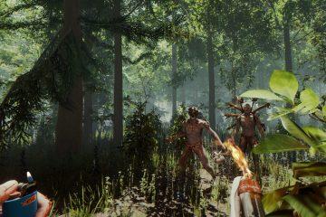 The Forest выйдет из четырехлетнего раннего доступа
