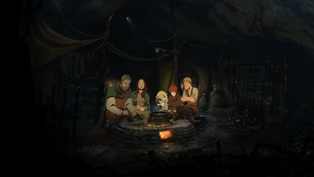 Обзор игры The Pillars of the Earth (Столпы Земли)