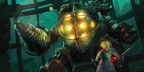 5 вещей, которые мы хотим увидеть в Bioshock 4