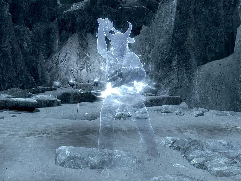 Карстааг (Skyrim)