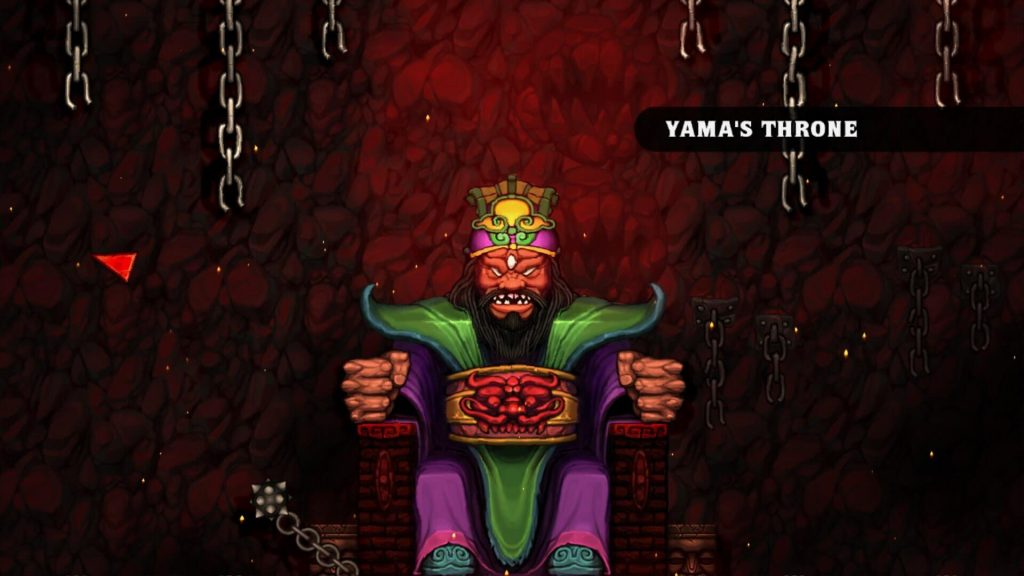Yama (Spelunky)