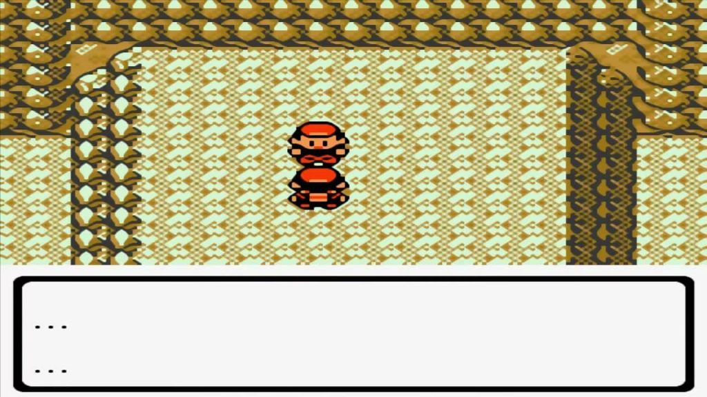 Red (Pokemon Gold/Silver)