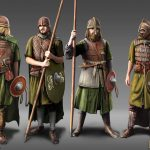 Мод Rise of Mordor для Total War: Attila