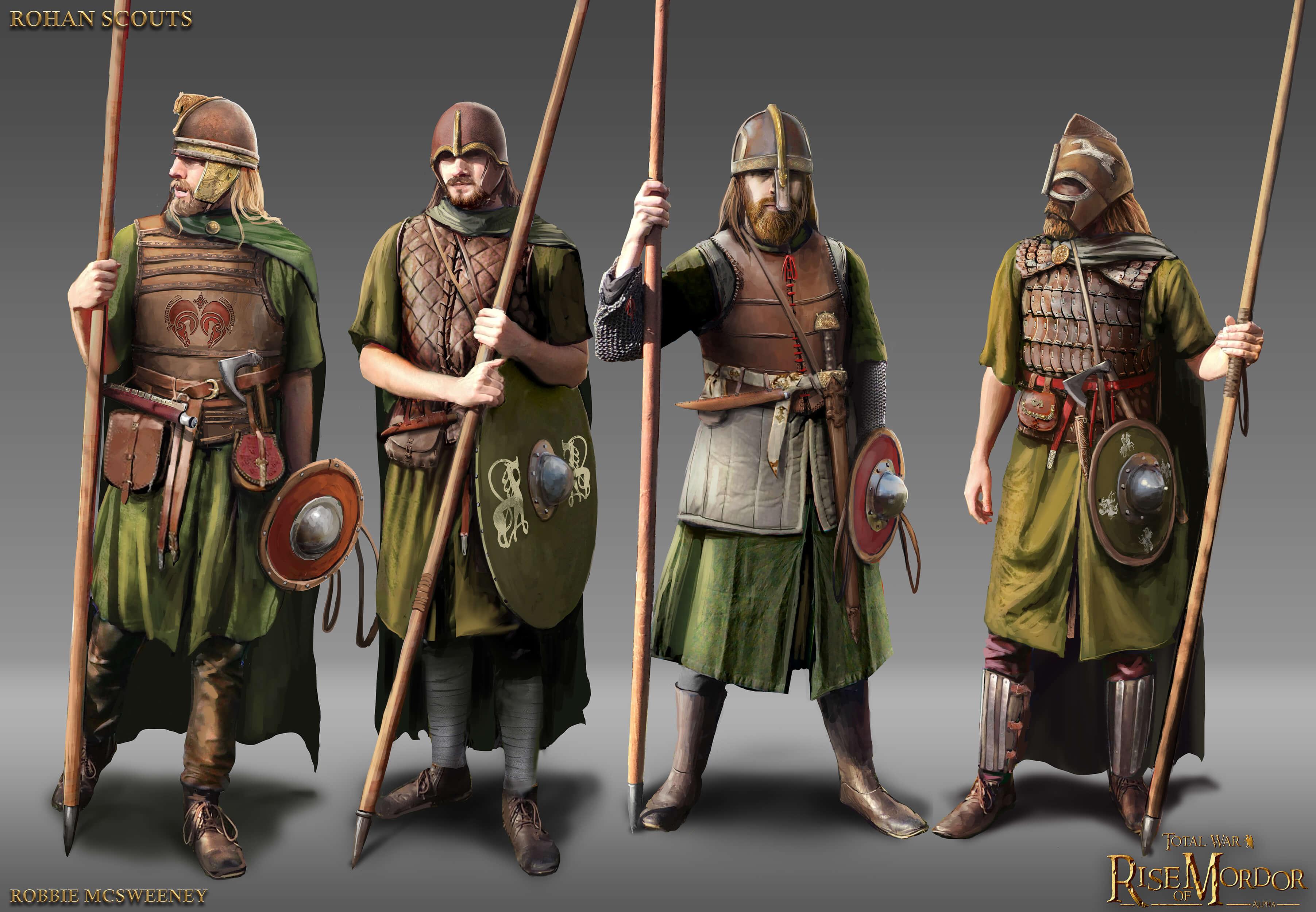 total war attila как установить моды