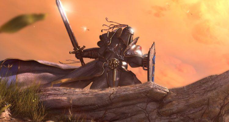 У Warcraft 3 появился широкоэкранный режим в новом обновлении