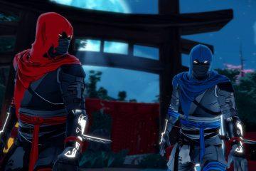 В Aragami: Nightfall появятся новые персонажи и способности