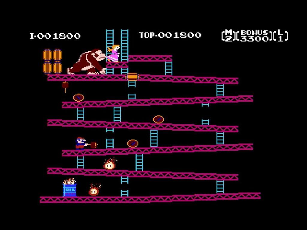 LMD (Donkey Kong)