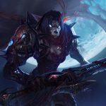 За что я люблю играть рыцарем смерти в WOW?