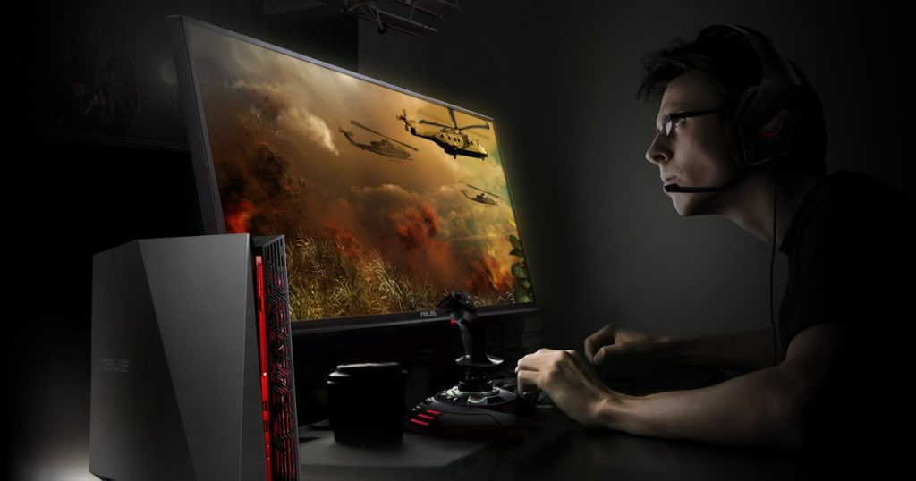 Зачем нужны компьютерные игры на физических носителях данных