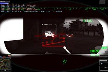 Battlefield 2: Final War мод