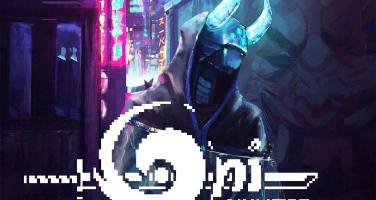Бесплатная браузерная игра Oni Hunter – веселая смесь игр Gunpoint и Mark of the Ninja