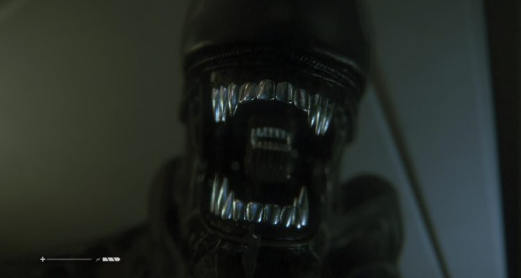 Лучшие моды для Alien: Isolation