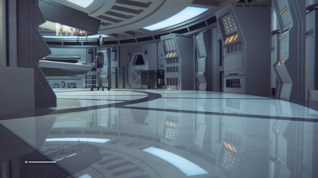 Alien: Isolation - Settings Mod