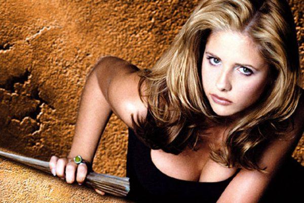 25 самых лучших серий Баффи ‒ истребительница вампиров