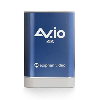 AV.io4K