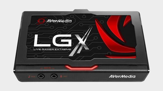 AverMedia Live Gamer Extreme