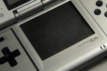 25 лучших игр для DS всех времён