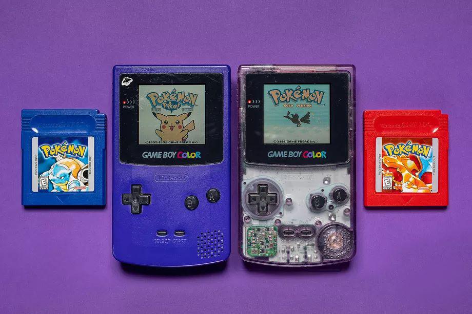 Лучшие игры для Best Game Boy Color