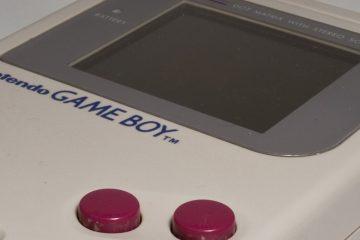 Лучшие игры для Game Boy всех времён