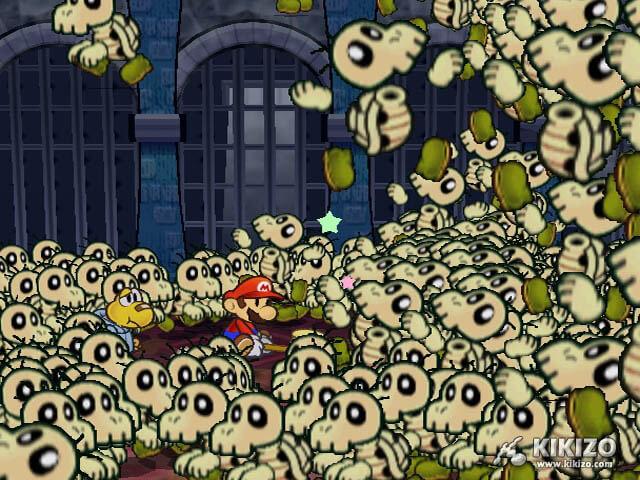 Paper Mario: The Thousand Year Door