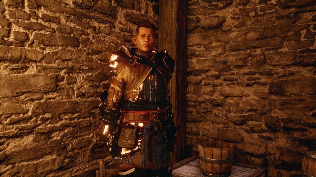 Крэм - Dragon Age