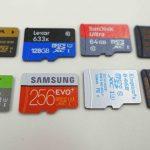 Лучшие SD карты для Nintendo Switch