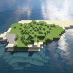 Лучшие сиды Minecraft с удивительными мирами