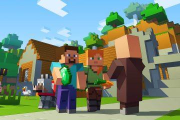 Лучшие серверы Minecraft