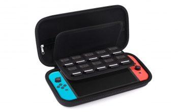 Подборка лучших кейсов для Nintendo Switch
