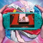 Лучшие игры PlayStation Portable
