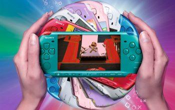 25 лучших игр для PSP всех времён