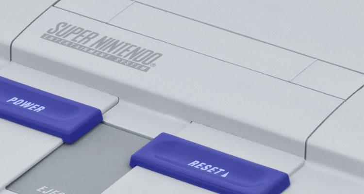 Лучшие игры для SNES всех времён