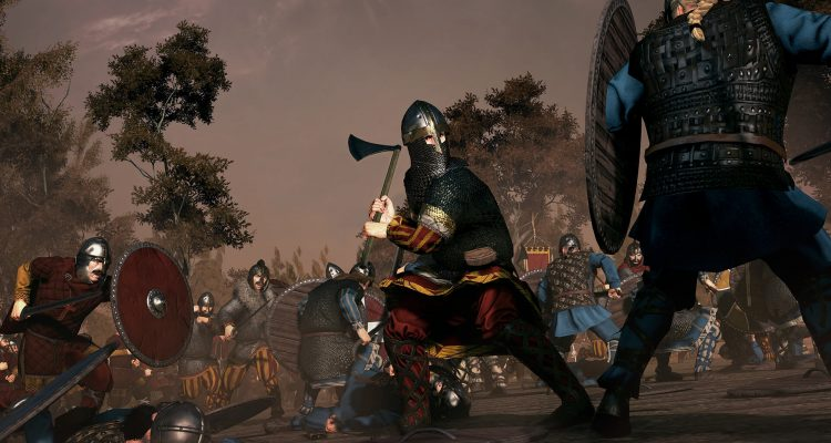 Лучшие моды Total War: Thrones of Britannia