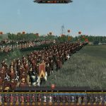 Лучшие моды Total War: Thrones of Britannia