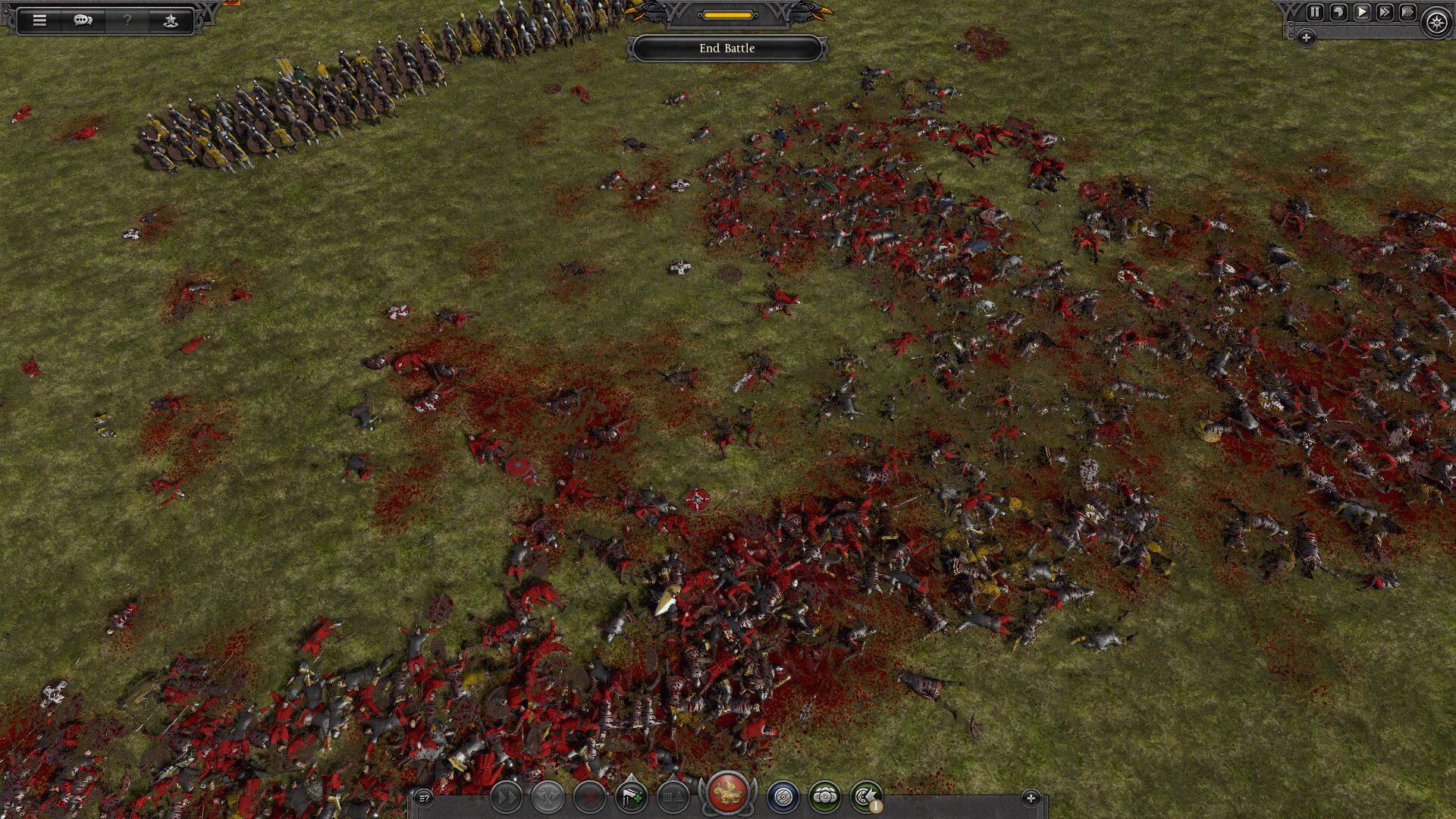 Подборка лучших модов для Total War: Thrones of Britannia
