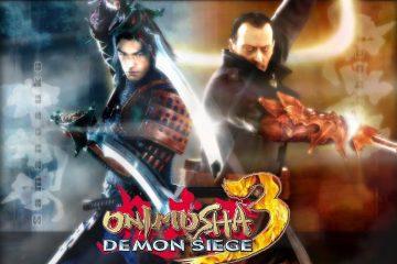 Capcom возвращается к серии Onimusha?